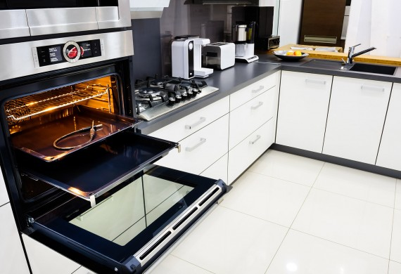 Oven Cleaning Derbyshire